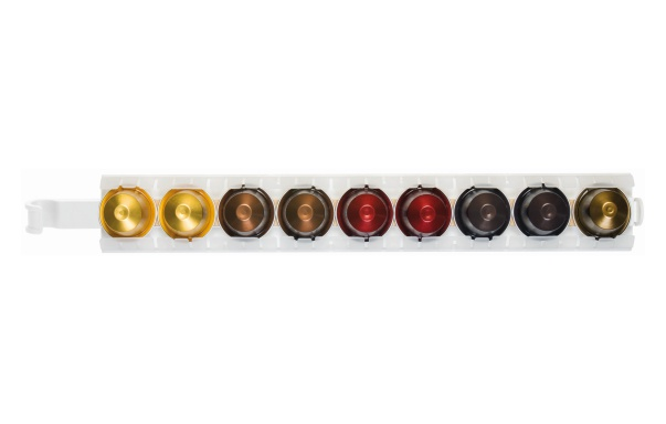 Berzacks Homeware 10 Piece Nespresso Pod Holder